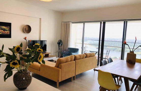 High Floor Charming 2 Bedrooms Gateway Thao Dien Apartment