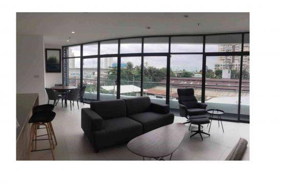 City Garden Block C | 02 Bedrooms Low Floor Apartment For Rent