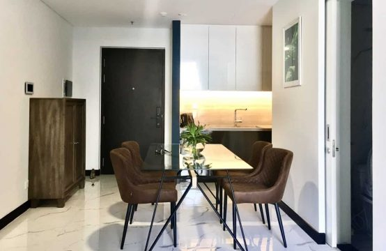 Cozy 01 Bedroom Empire City Apartment For Rent