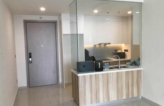 02 Bedrooms Apartment In Q2 Thao Dien For Rent