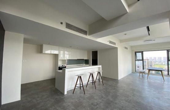 Unfurnished Gateway Thao Dien Duplex For Rent