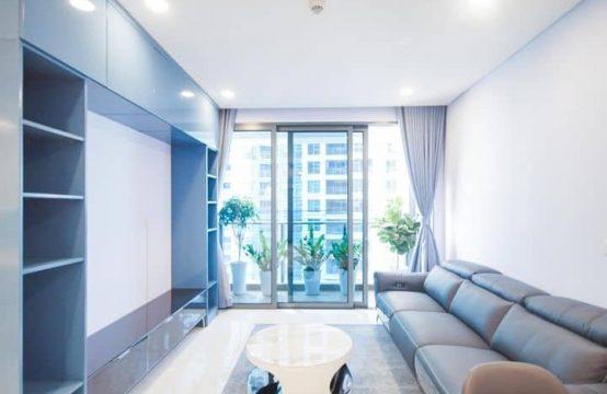 Modern 03 Bedrooms Sunwah Pearl For Rent
