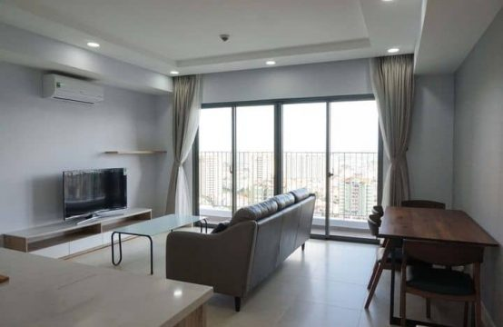 Masteri Thao Dien 03 Bedrooms Fully Furnished For Rent
