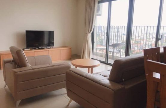 Masteri Thao Dien 03 Beds, River View, High Floor Apartment