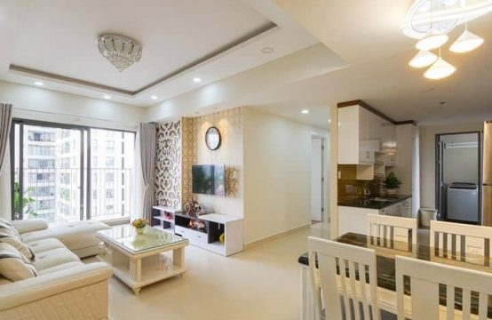 Masteri Thao Dien Tower 5 Three-Bedrooms For Rent