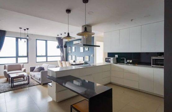 Tower 01 High Floor 03 Bedrooms In Masteri Thao Dien Apartment