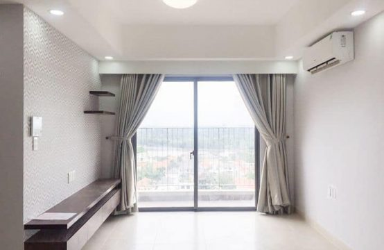 Semi Furnished 03 Beds Apartment In Masteri Thao Dien | River View
