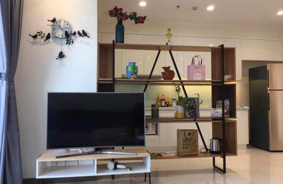 Vinhome Central Park 5 Apartment For Rent | Furnished 03 Bedrooms