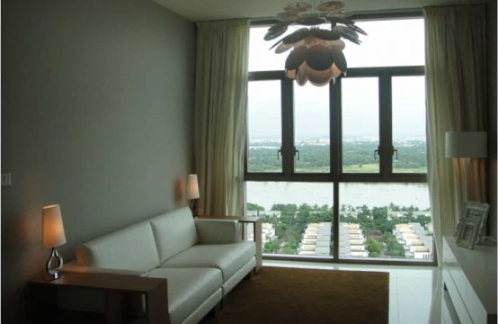 Awesome 02 Bedrooms Riverview In Vista An Phu For Rent