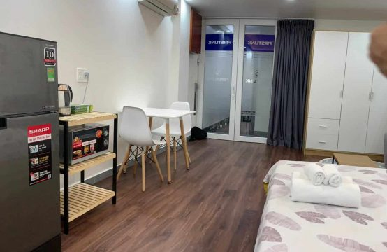 Studio Serviced Apartment In Thao Dien For Rent
