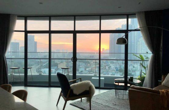 Gorgeous 2 Bedrooms City Garden Apartment For Rent