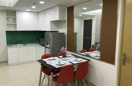 Affordable Masteri Thao Dien 02 Bedrooms Apartment