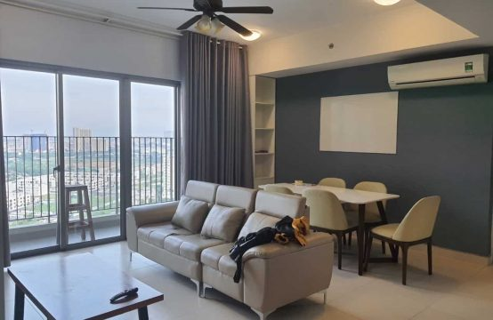 Cheap Apartment For Rent In Masteri Thao Dien
