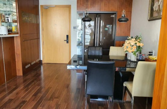 Masteri Thao Dien 3 Bedrooms Apartment
