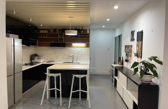 Dazzling Duplex In Hoang Anh Riverview For Rent | Thao Dien Ward