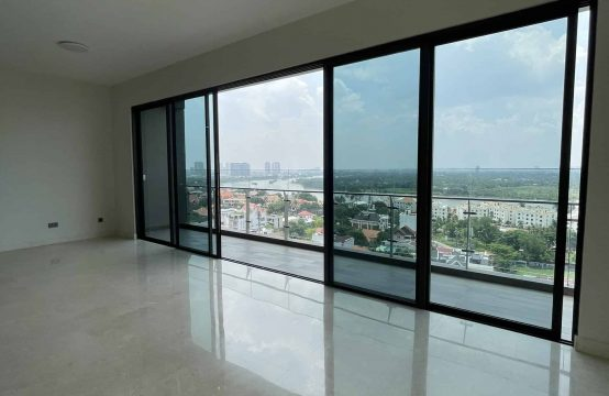 Q2 Thao Dien 04 Bedrooms Apartment For Rent