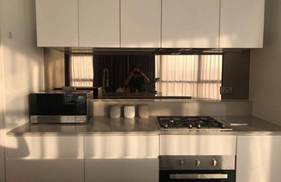Shining 3 bedrooms City Garden Apartment For Rent
