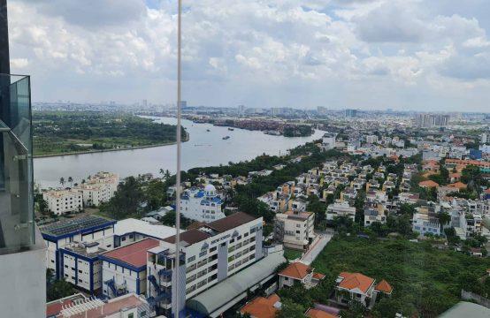Prestigious Q2 Thao Dien Apartment For Lease