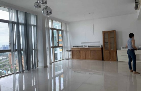 4 Bedrooms An Phu Apartment For Rent