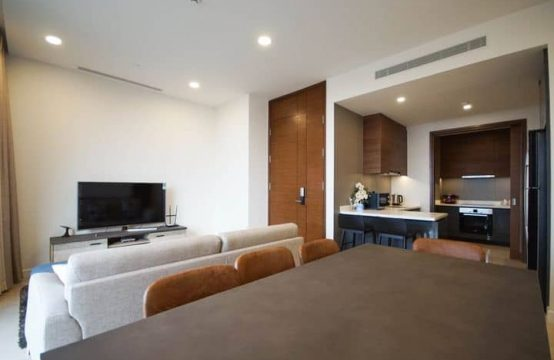 3 Bedrooms Nassim Apartment For Rent