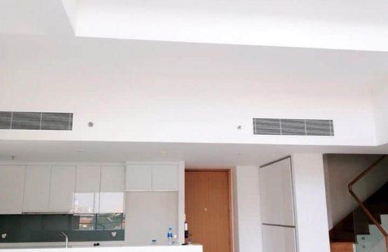 DUPLEX Gateway Thao Dien For Rent