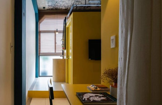 An Phu Ward Cheap Serviced Apartment For Rent