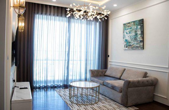 Delightful 02 Bedrooms The D'edge Thao Dien | High-Floor