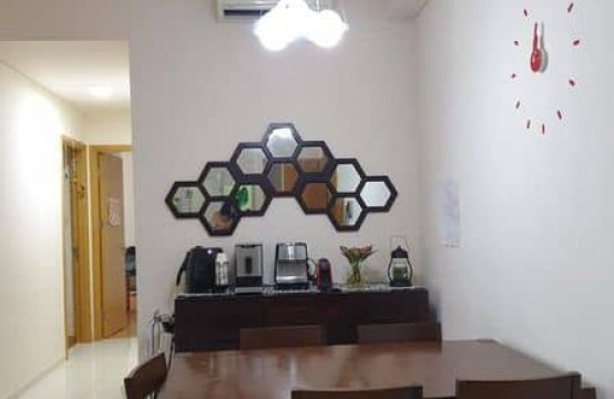 Vista An Phu High-Floor 2 Bedrooms Apartment | Fully Furnished