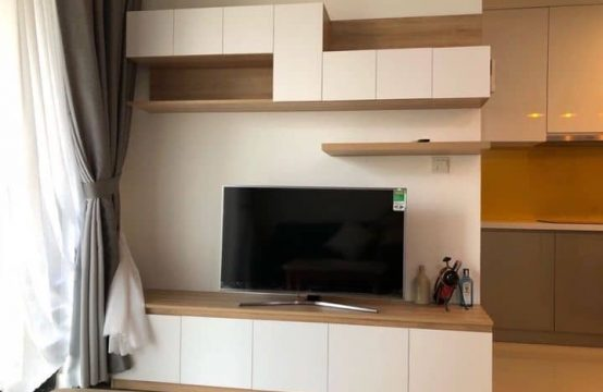 Fully Furnished 02 Bedrooms Estella Height Tower 1 Middle Floor