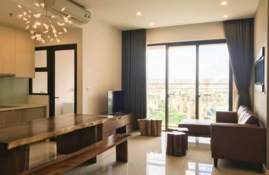 Estella Height Tower 2 Wooden Furnished Apartment For Rent