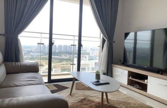 Estella Height Tower 1 High Floor 2 Bedroom Flat For Rent