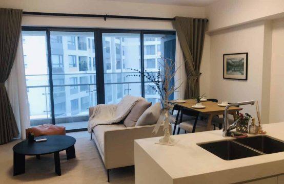 Gateway Thao Dien Cozy 02 Bedrooms Apartment For Rent