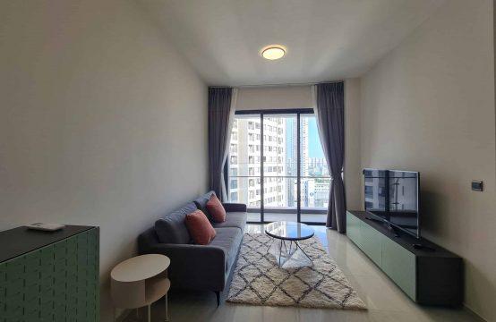 Brand New 02 Bedrooms Unit In Q2 Thao Dien For Rent