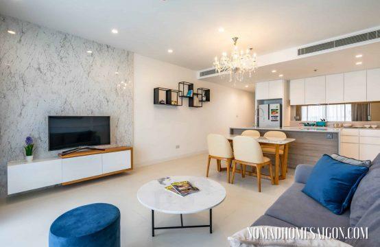 Adorable 01 Bedrooms Apartment For Rent In City Garden
