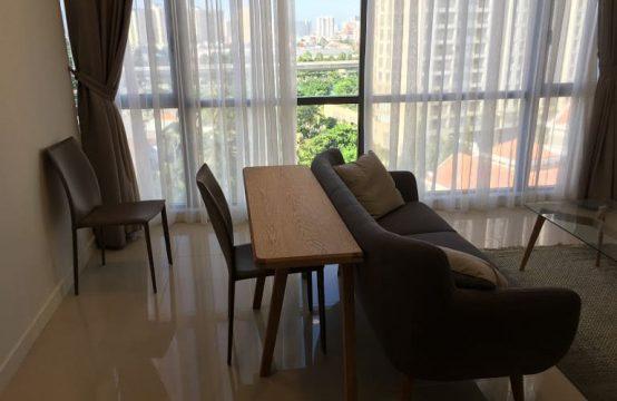 Cozy 01 Bedroom Apartment Nassim Thao Dien