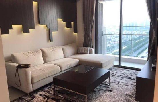 26nd Floor Gateway Thao Dien 01 Bedroom Unit