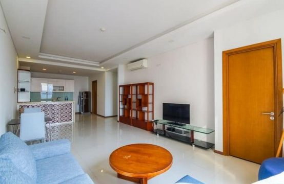 Thao Dien Pearl 02 Bedroom Furnished Apartment For Rent