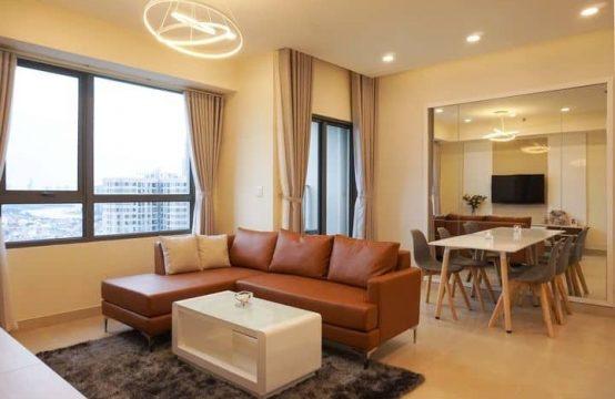 Elegant 02 Bedrooms Apartment In Masteri Thao Dien For Rent