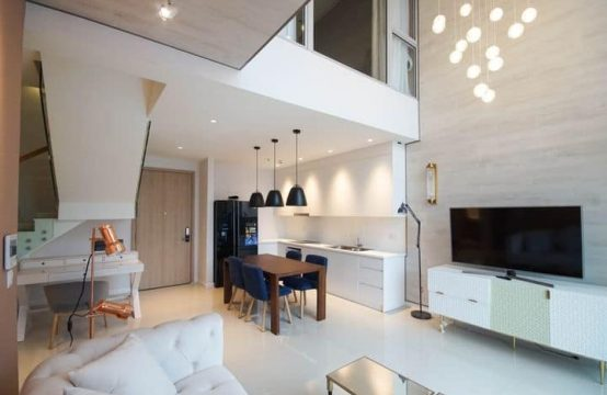 Charming 03 Bedrooms Duplex Estella Height In Tower 3 For Rent