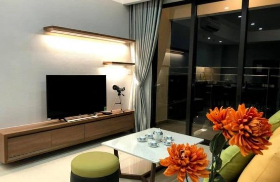 Enchanted 02 Bedrooms Apartment In Estella Height High-Floor
