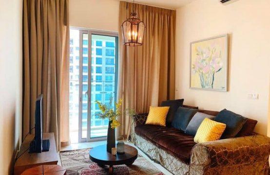 Amazing 02 Bedrooms Apartment For Rent In Estella Height