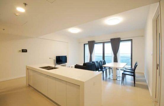 High-Floor Fantastic 02 Bedrooms Riverview In Gateway Thao Dien