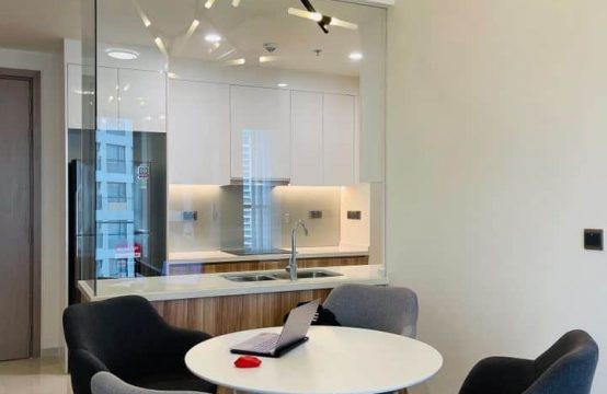 Fully Furnished 02 Bedrooms Apartment In Q2 Thao Dien For Rent