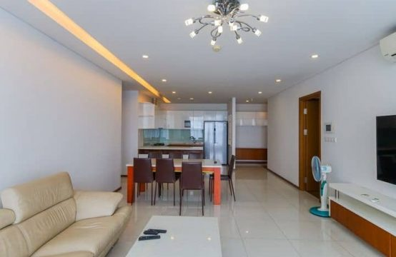 Cheap Rental For This 03 Beds Flat In Thao Dien Pearl