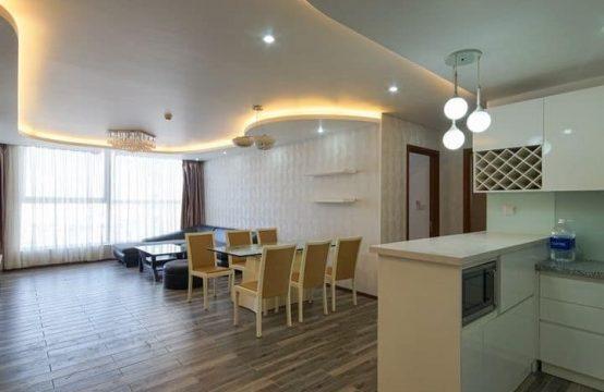 Dazzling 03 Bedrooms Thao Dien Pearl Apartment High-floor