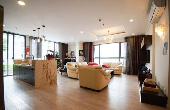 Rare Unit 143 Sqm Super High Floor In Masteri Thao Dien For Rent