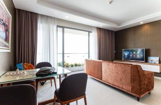 Diamond Island Modern 02 Bedrooms Apartment For Rent