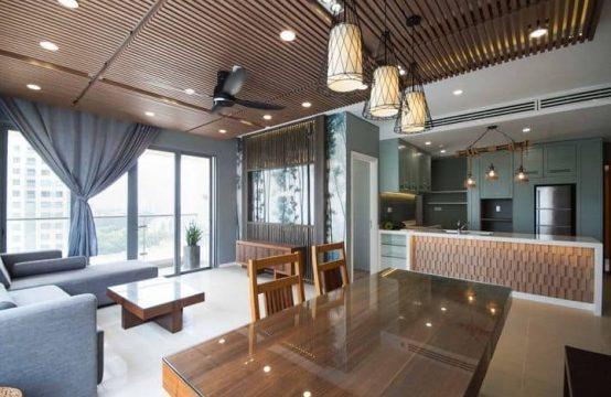 Fantastic Diamond Island Apartment With Modern Design