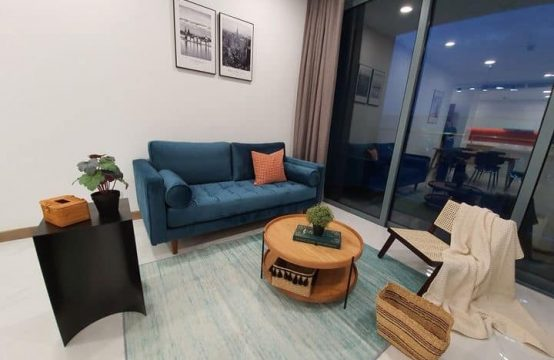 Sunwah Pearl WH Tower Beautiful 02 Bedrooms Apartment For Rent