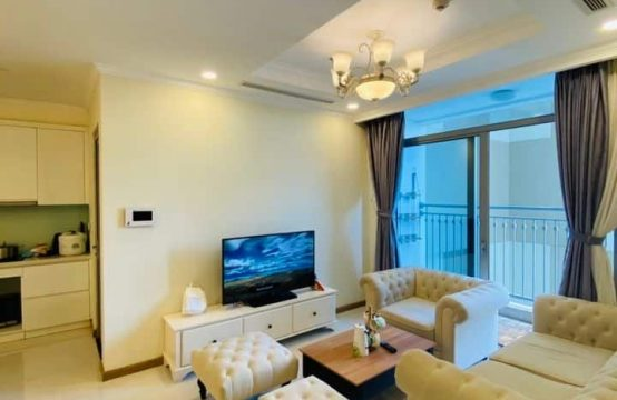 Landmark Plus Low-Floor 02 Bedrooms Apartment For Rent